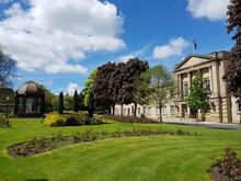 City Council Offices Harrogate Town UK