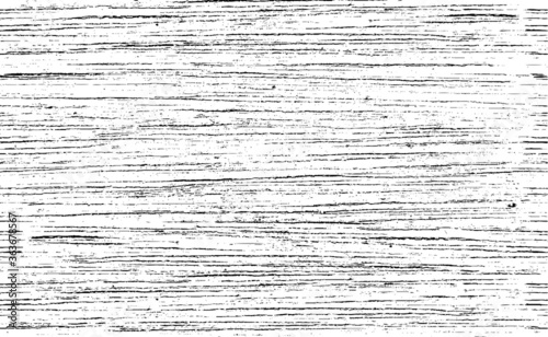 Fototapeta Slim lines texture. Parallel and intersecting lines abstract pattern. Abstract textured effect. Black isolated on white background. Vector illustration. EPS10. obraz
