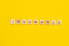 INSURANCE Inscription From Woo...