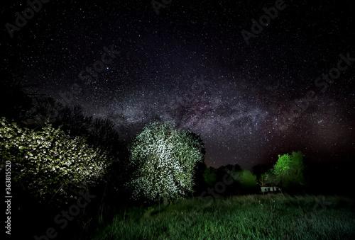 Valokuva Night photo