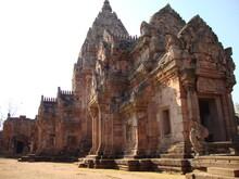 Phnom Rung Historical Park