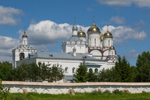 Trinity Boldin Monastery Near ...