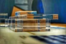 Transparent Cuboids