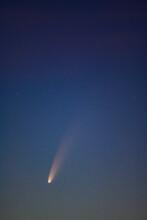 Cometa C2020 F3 NEOWISE Nel Ci...