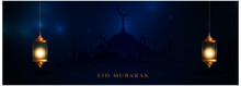Islamic Eid Mubarak Festival B...