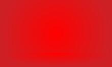 Minimal Red Background