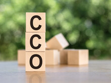 Sign Cco Chief Commercial Offi...