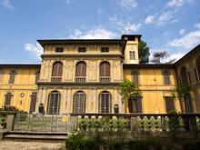 Italia, Toscana, Firenze. Il Museo Stibbert.