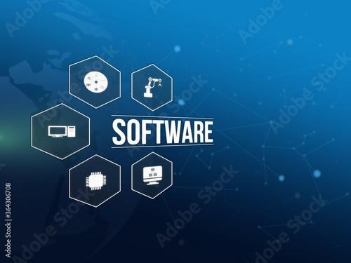Photo software
