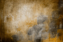 Abstract Painting Background O...