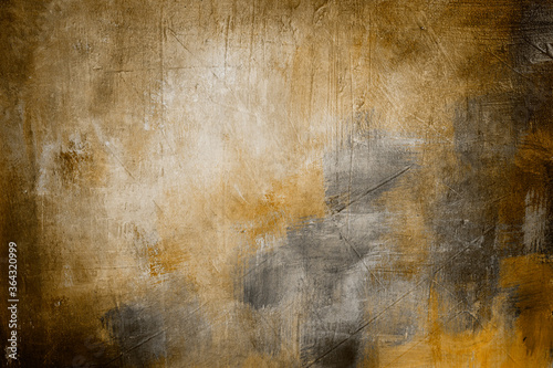 Fototapeta abstract painting background or texture obraz