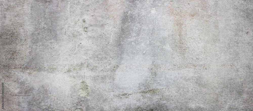 Fototapeta wand stein beton partikel grau alt hintergrund