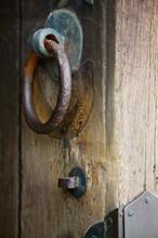 Ancient Door Knockers
