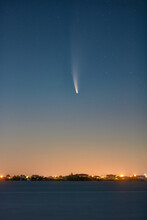 C/2020 F3, Or Comet Neowise, R...