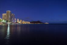 Waikiki Beach Honolulu Hawaii ...