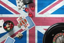 United Kingdom Casino Theme. A...