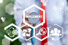 Implementation Business Concep...