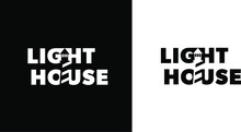 Lighthouse Logo Template Desig...