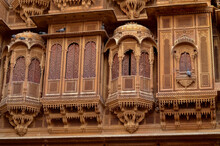 Traditional Rajasthani Haveli ...