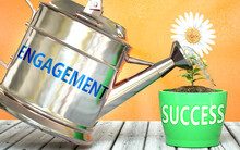 Engagement Helps Achieving Suc...