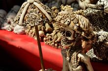 Catrina, Dia De Muertos, Mexic...