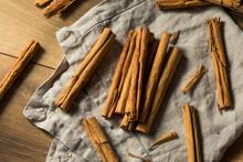 Dry Organic Ceylon Cinnamon St...