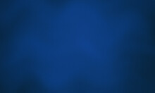 Abstract Blue Gradient Backgro...
