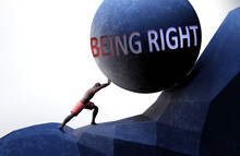 Being Right As A Problem That ...