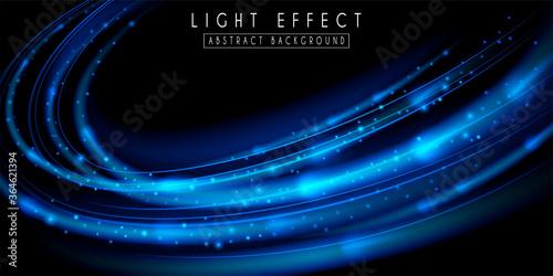 Photo Light effect