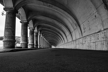Arches Of The Breakwater