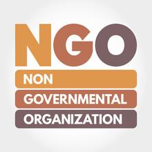 NGO - Non-Governmental Organiz...