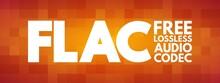 FLAC - Free Lossless Audio Cod...