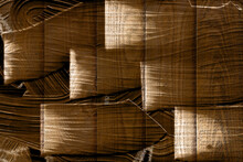 Wood Texture Abstract Art In C...