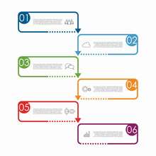 Infographic Design Template Wi...