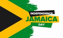 Jamaica Independence Day. Inde...