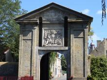 Porte Cassel Bergues