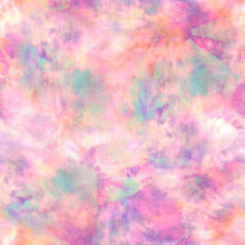 Watercolour Tie Dye Seamless P...