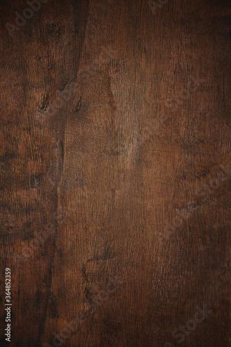 Fototapeta brown wooden texture. beautiful wood grain obraz