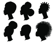 African American Women Profile...