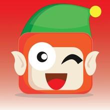 Elf Winking