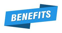 Benefits Banner Template. Bene...