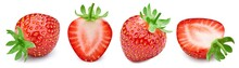 Strawberry Collection Clipping...