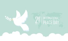 International Day Of Peace Wit...