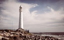Slangkop Lighthouse Near The T...