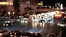 Defocused Fabulous Las Vegas S...