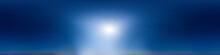 Sky Hemisphere. Dome Photo Of ...