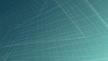 Abstract Geometric Green Backg...