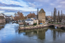 Strasbourg Ponts Couverts (or ...