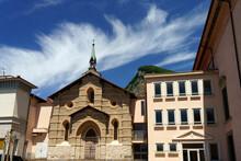 Calolziocorte, Historic Town I...