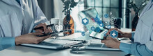 Medical Technology And Futuris...